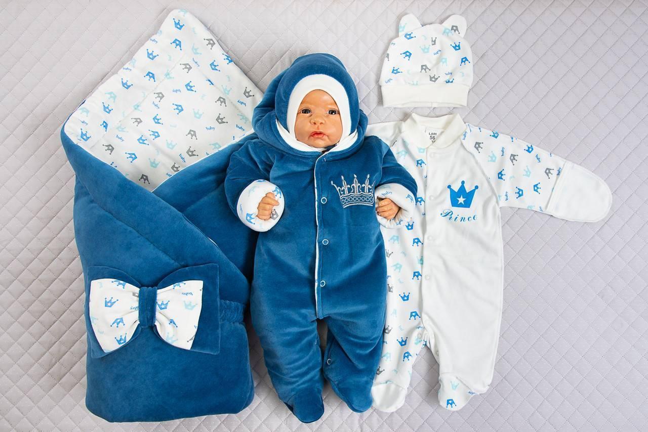 Как запеленать новорожденного в одеяло: на прогулку, на выписку, в конверт