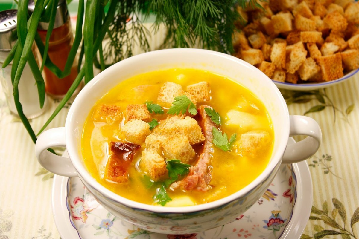 Можно ли кормящей маме кушать гороховый суп: все «плюсы и минусы» гороха при грудном вскармливании. гороховый суп с курицей. правильное приготовление супа из гороха