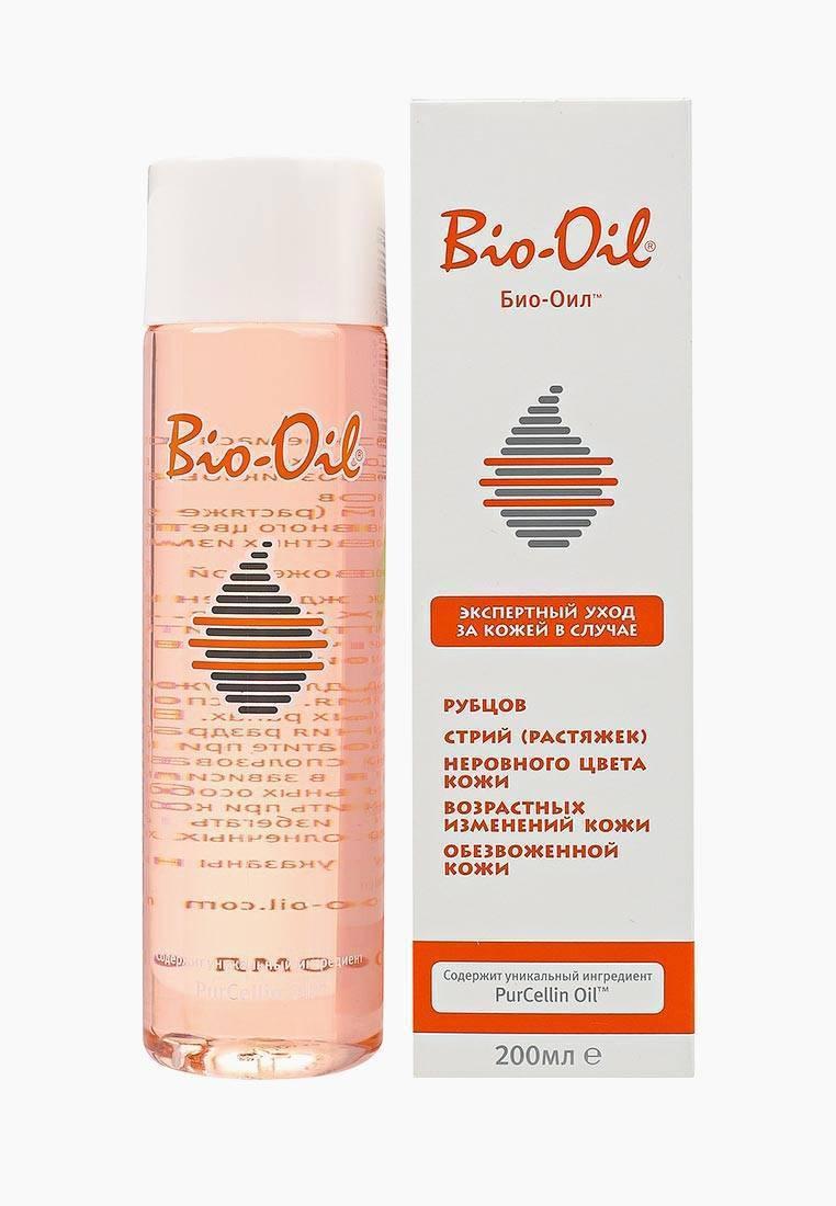 Масло для тела bio-oil от растяжек и шрамов specialist moisturizer oil - «рекомендую с первых месяцев беременности!»  | отзывы покупателей