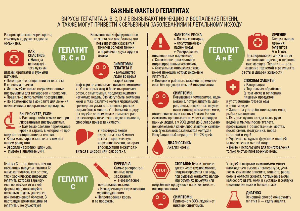 Гепатит у ребенка. причины, симптомы, лечение и профилактика гепатита