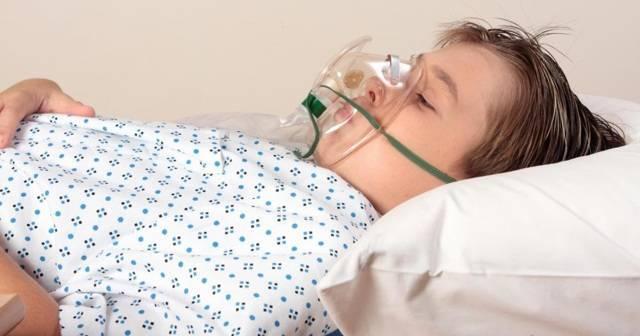 Отек квинке у детей: фото, симптомы, первая неотложная помощь и лечение