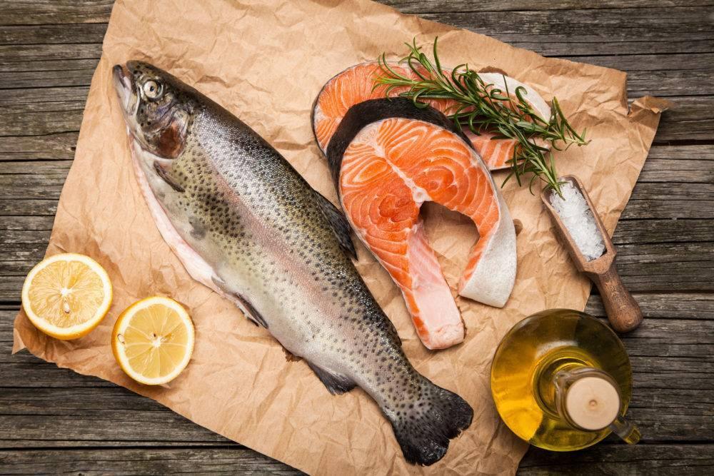 Правила и способы хранения соленой красной рыбы