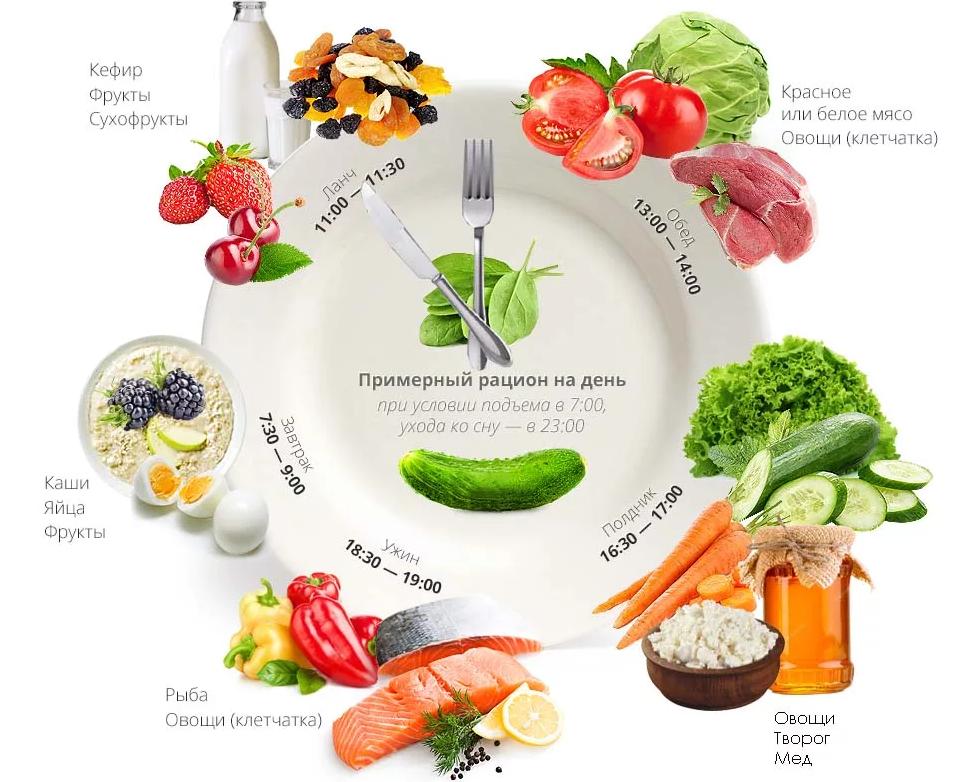 Белковая диета при беременности— как правильно составить свое меню?