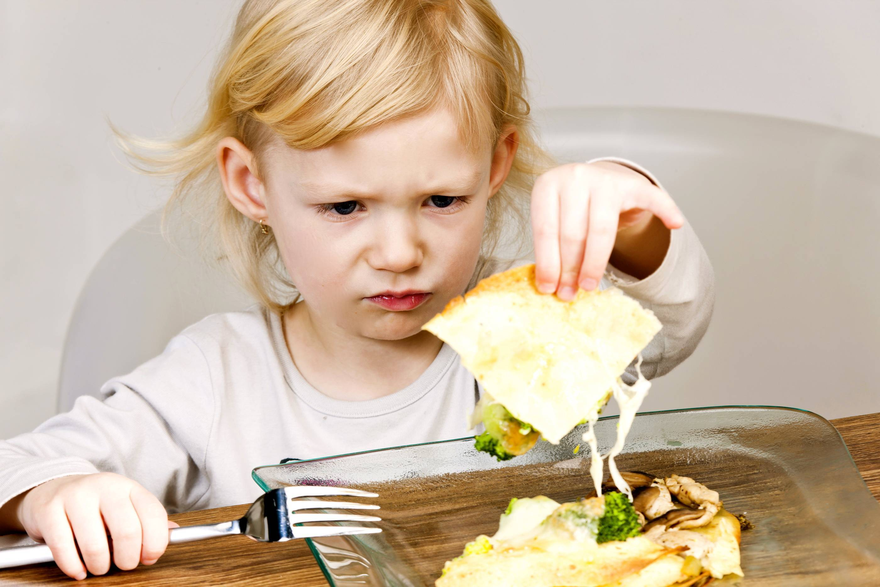 В полтора года ребенок плохо ест | yurys.ru