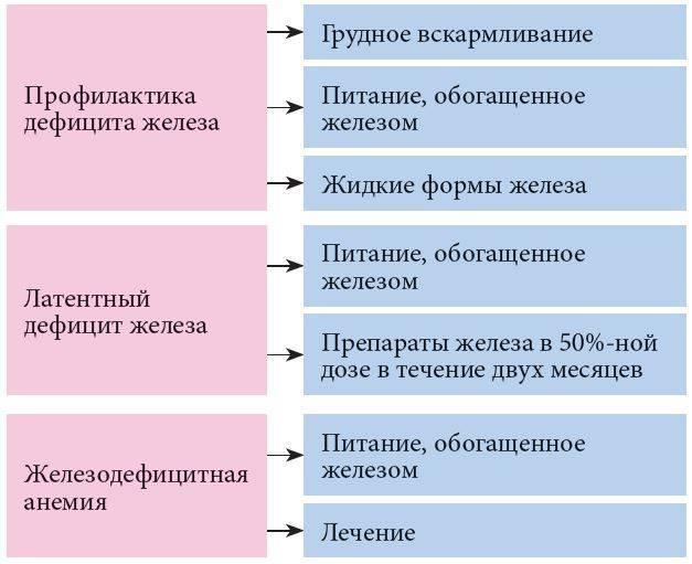 Анемия у детей   симптомы и лечение анемии у детей   компетентно о здоровье на ilive