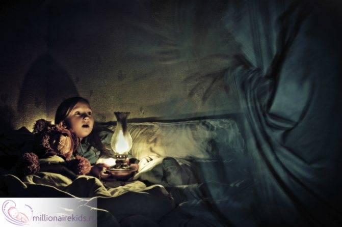 Ночные истерики у ребенка 2 лет: возможные причины, советы специалистов, как бороться