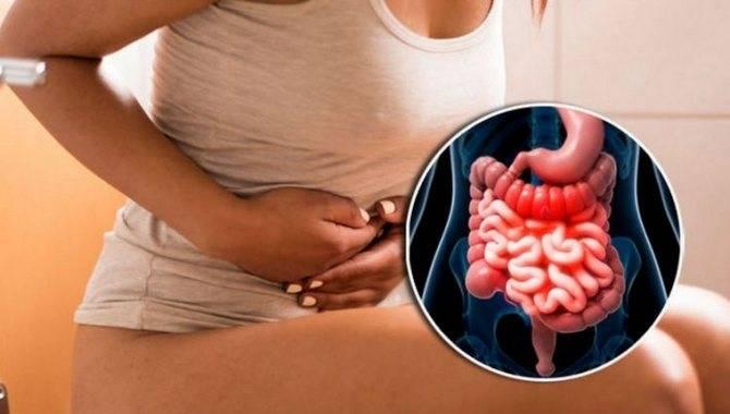 При беременности болит кишечник: причины, профилактика