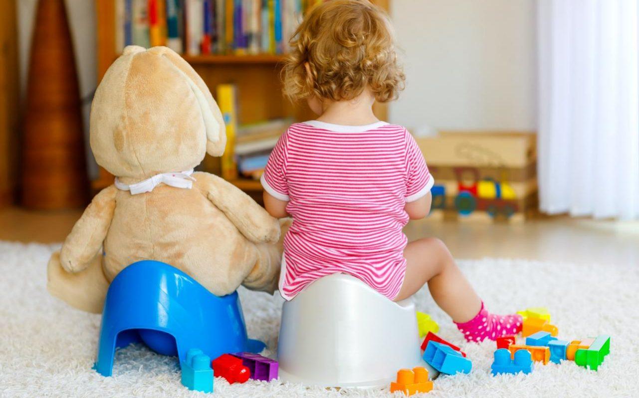 Как приучить ребенка к горшку? в каком возрасте - 1, 1,5 или 2 года?