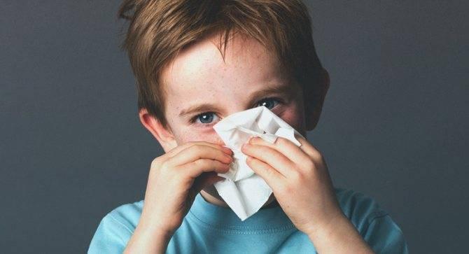 Как определить перелом носа у ребенка: фото, симптомы, признаки и лечение