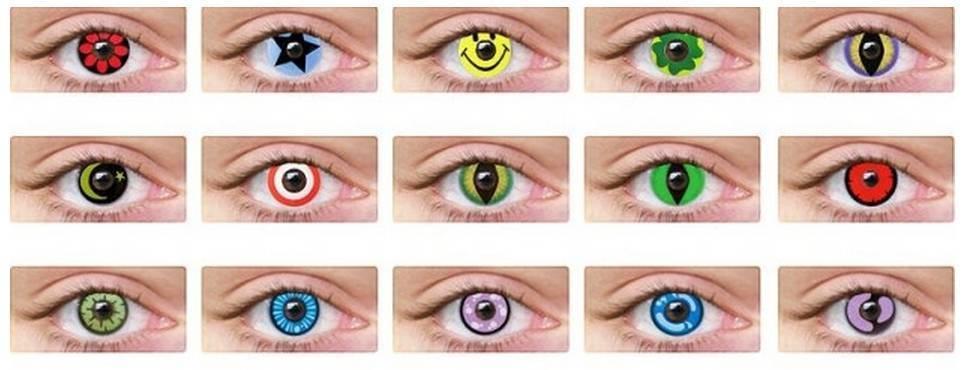 Со скольки лет можно носить линзы контактные для глаз: советы врача