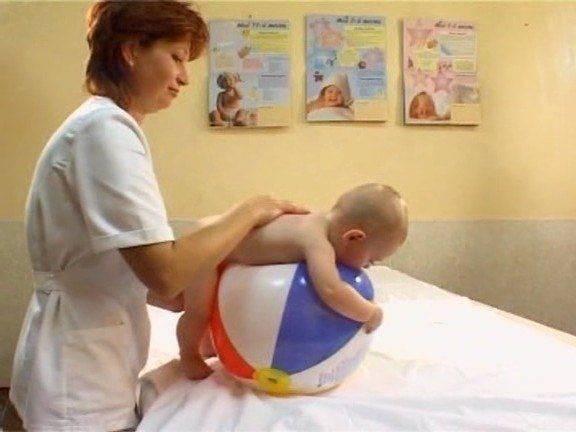 Гипотонус у грудничка | уроки для мам