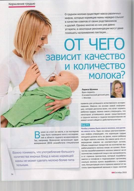 Сроки восстановления месячных после родов: что является нормой, а что патологией?