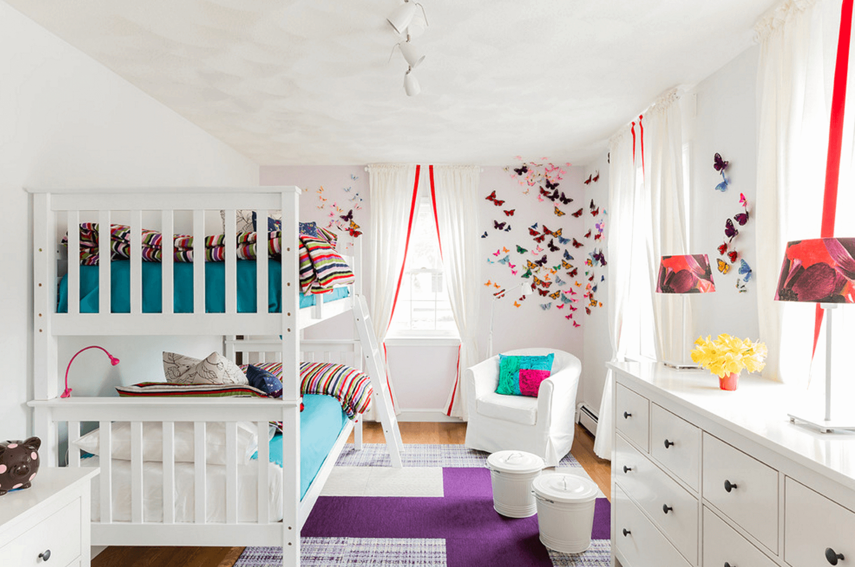 Оформляем комнату подростка в стиле лофт: советы, которые помогут совместить эстетику и функциональность