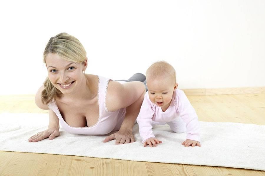 Сколько кг уходит сразу после родов и почему не худею?