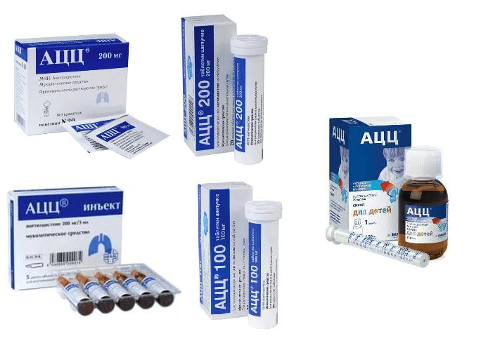 Порошок ацц 100 для детей: иснструкция по применению шипучих таблеток, детская форма 100 мг - знай все о медицине