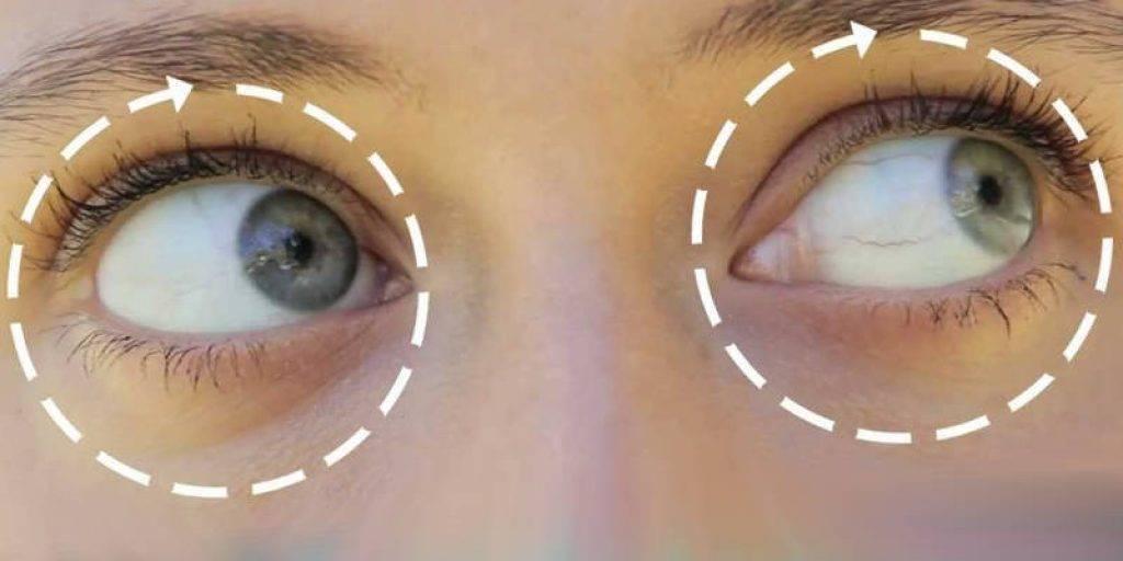 Упражнения для глаз для улучшения зрения при дальнозоркости: восстанавливаем зрение у детей и взрослых
