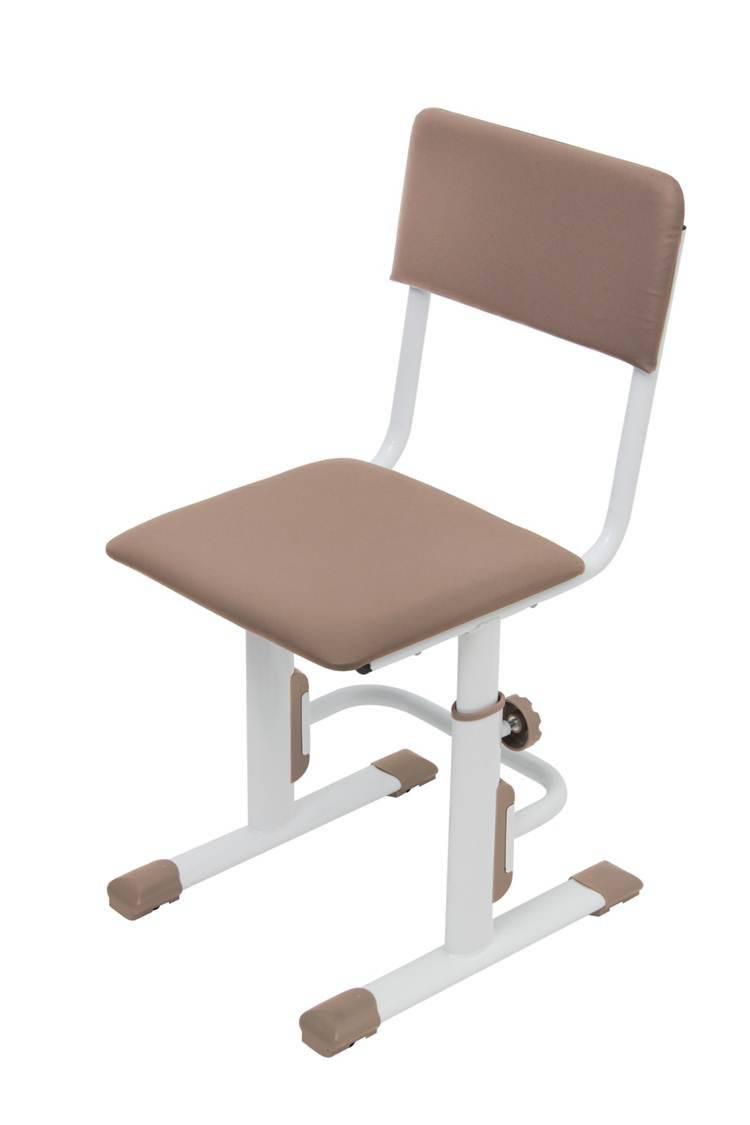 Стул для школьника: модели детской мебели