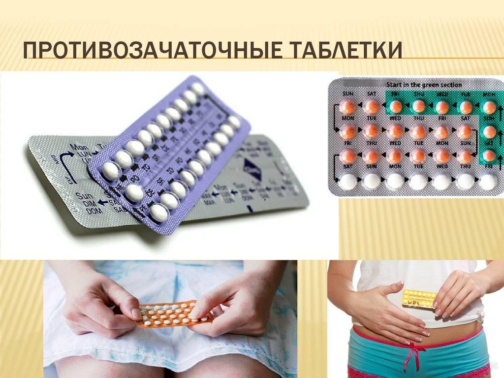 Как подобрать противозачаточные таблетки: какие лучше, по возрасту