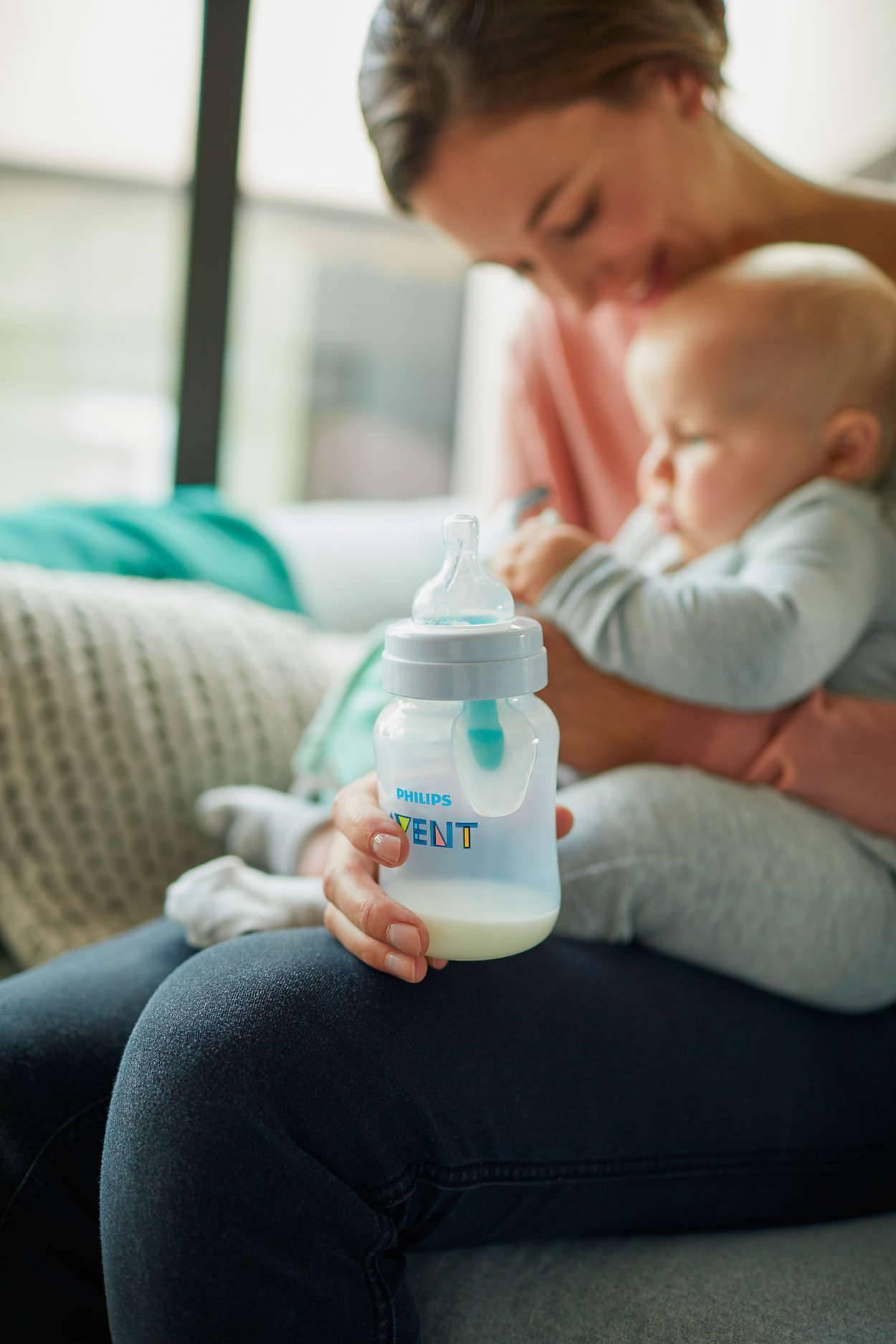 Рейтинг бутылочек для кормления 2020 года: лучшие классические и антиколиковые модели для новорожденных (топ-6)