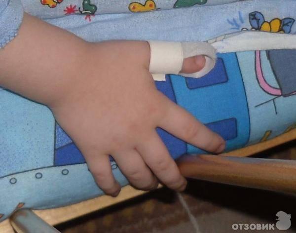 Как отучить малыша от укачивания перед сном
