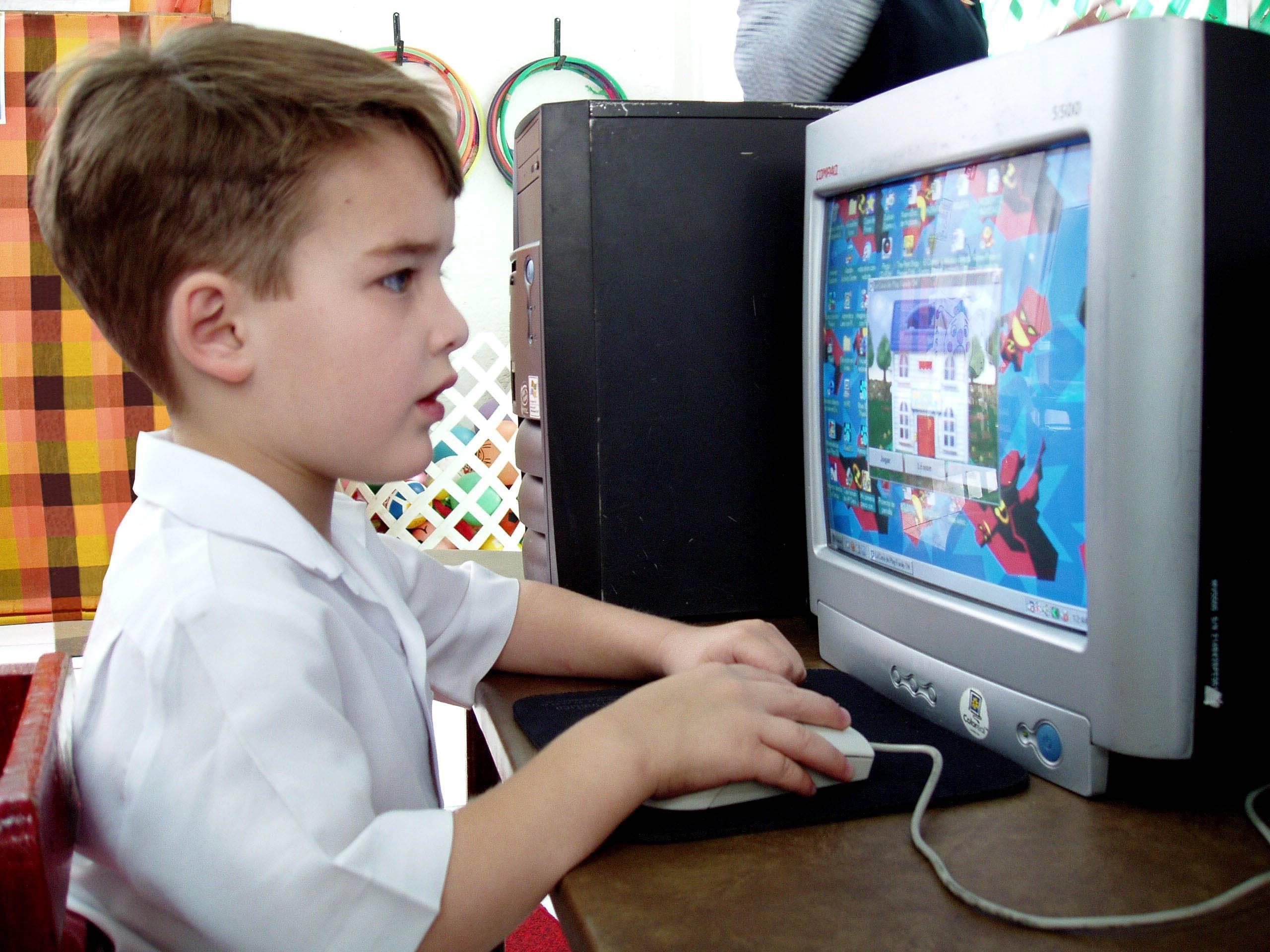 Вред и польза компьютера в жизни ребенка
