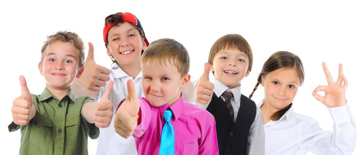 Как развить лидерские качества у ребенка: воспитание детского лидерства