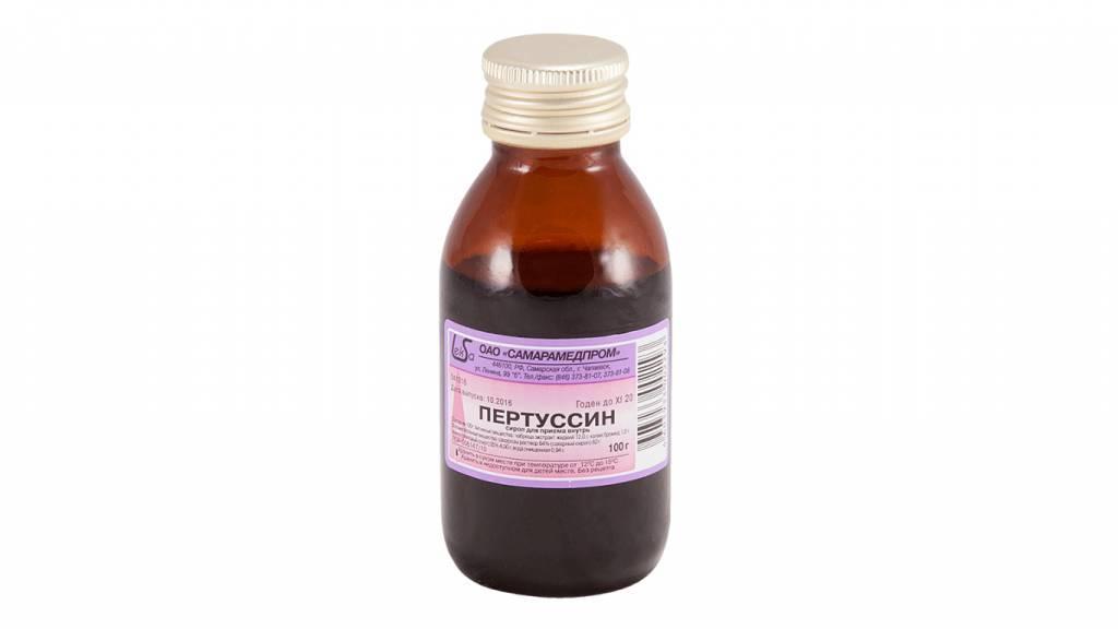 От чего помогает сироп «пертуссин». инструкция по применению для детей и взрослых
