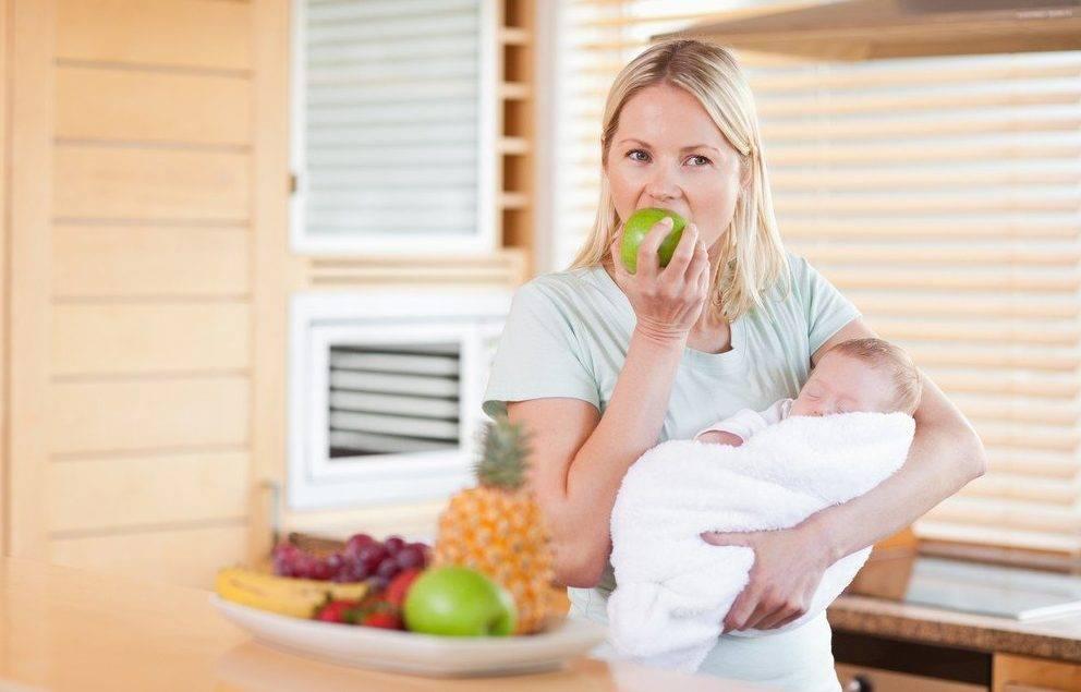 Можно ли виноград при грудном вскармливании новорожденного: особенности и рекомендации по употреблению в первый месяц гв