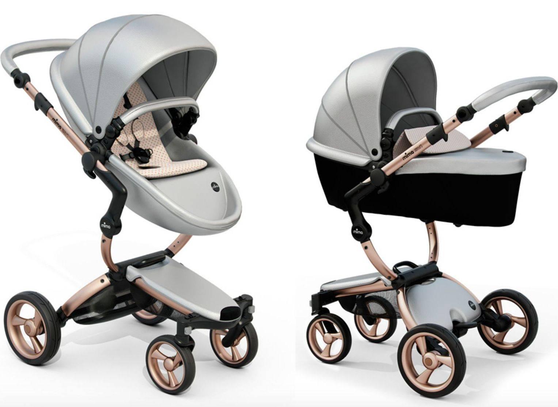 Лучшие коляски для новорожденных. рейтинг топ-10. 2016-2017 год.