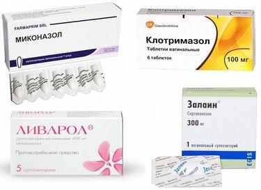 Флуканазол при грудном вскармливании: разрешен или нет