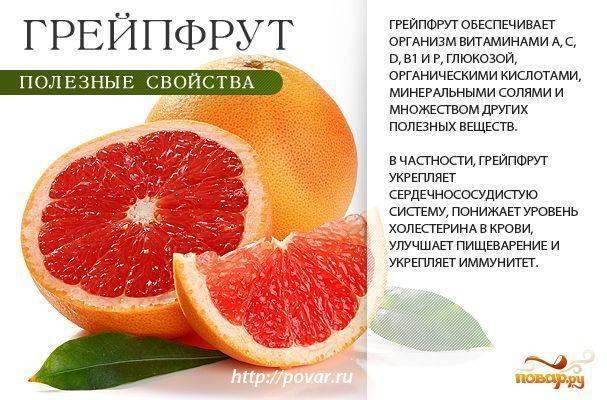 Грейпфрут при беременности: польза и вред, можно ли есть на ранних сроках