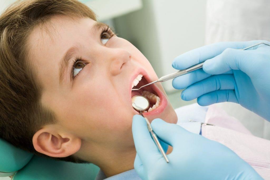 Почему ребенок постоянно держит рот открытым возможные причины