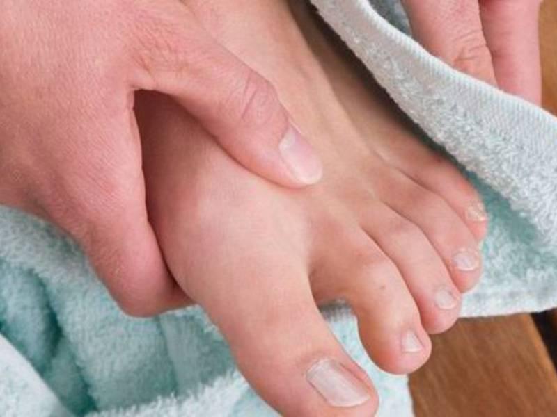 20 народных рецептов лечения грибка у ребенка