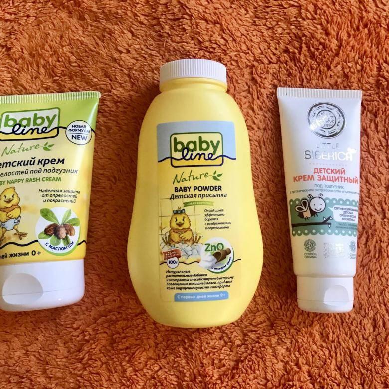 Каким мылом мыть новорожденного