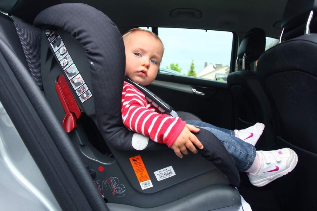 Какие детские автокресла разрешены гибдд в 2020