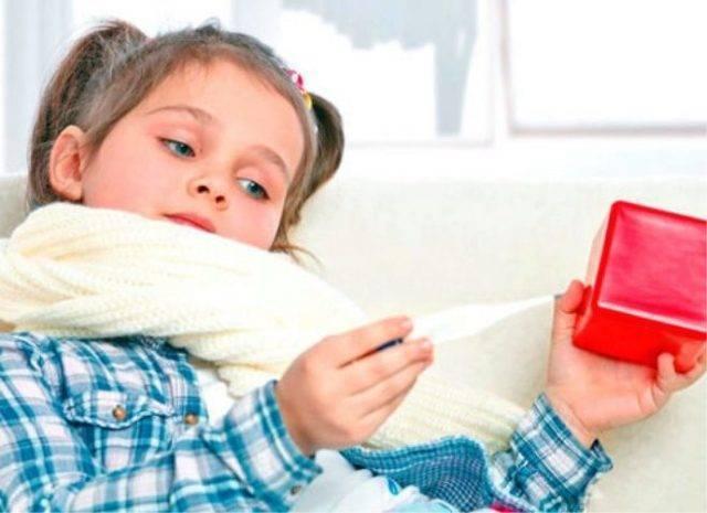 Чем лечить ангину у ребенка в домашних условиях: быстро и без антибиотиков в возрасте от 2 лет