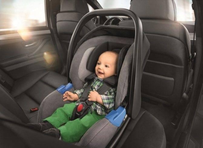 Как выбрать автолюльку для новорожденных: рейтинг лучших