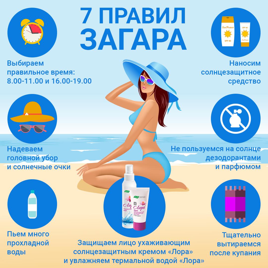 Можно ли при гв ходить в солярий, польза и вред искусственного загара