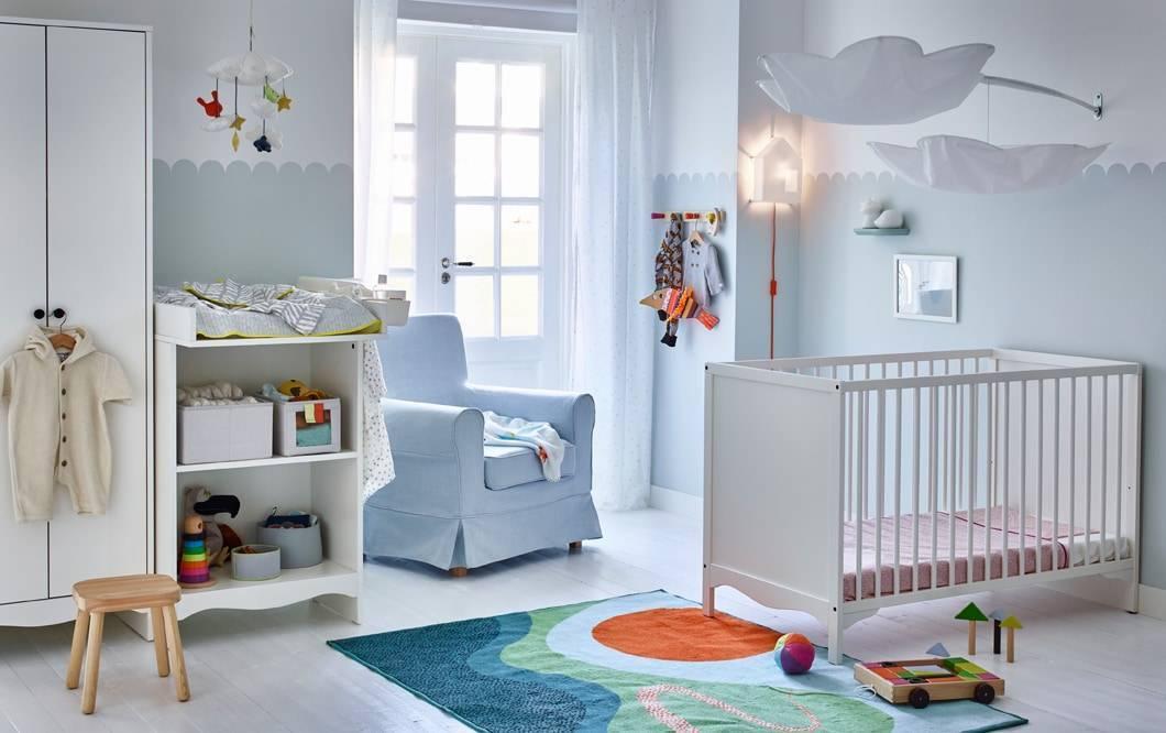 Приставная кроватка для новорожденных: как выбрать