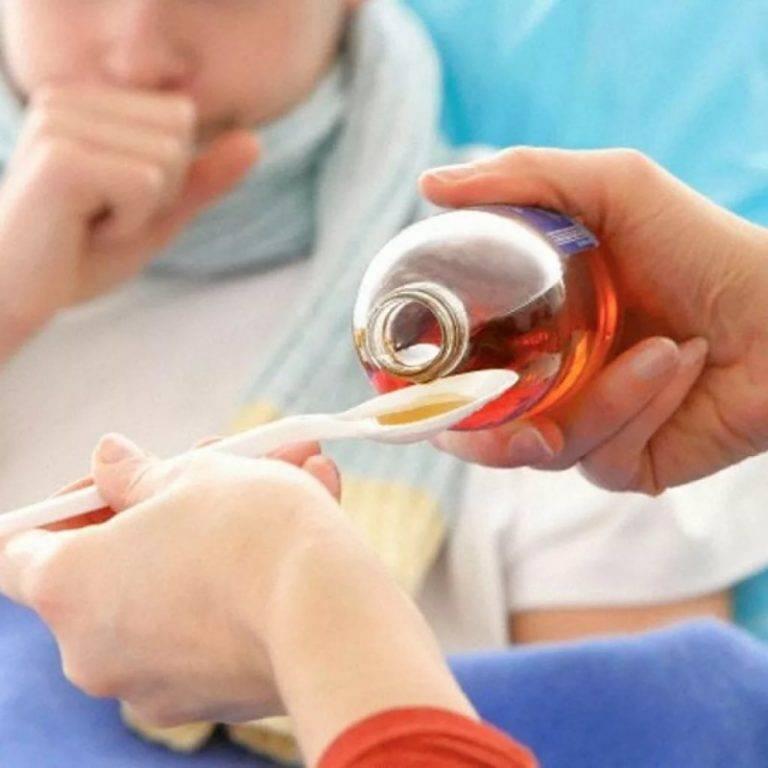 Трахеобронхит у детей: что это такое и чем лечить заболевание?