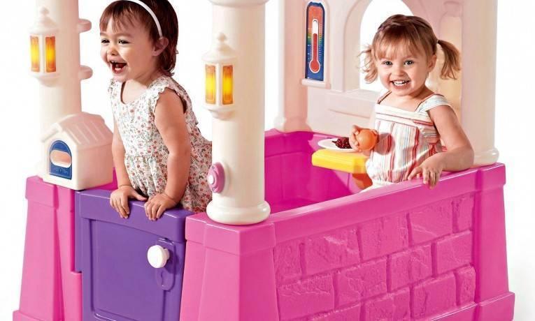 Идеи подарков девочке на третий день рождения