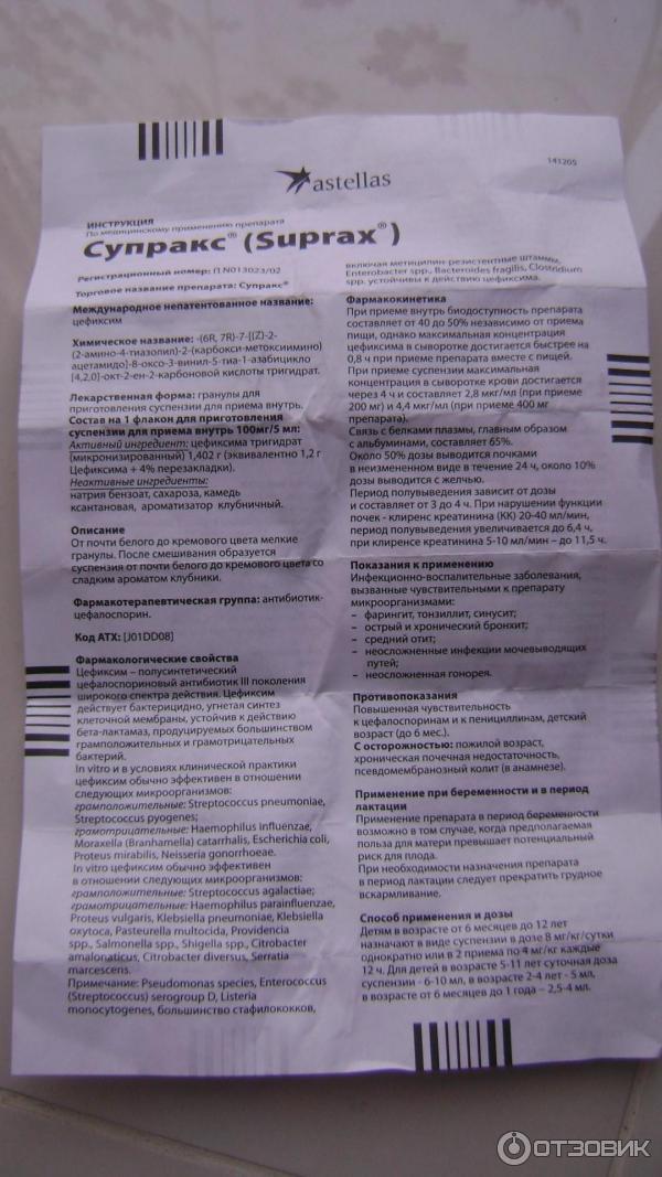 """Суспензия """"азитрокс"""": инструкция по применению для детей, состав, дозировка, аналоги и отзывы"""