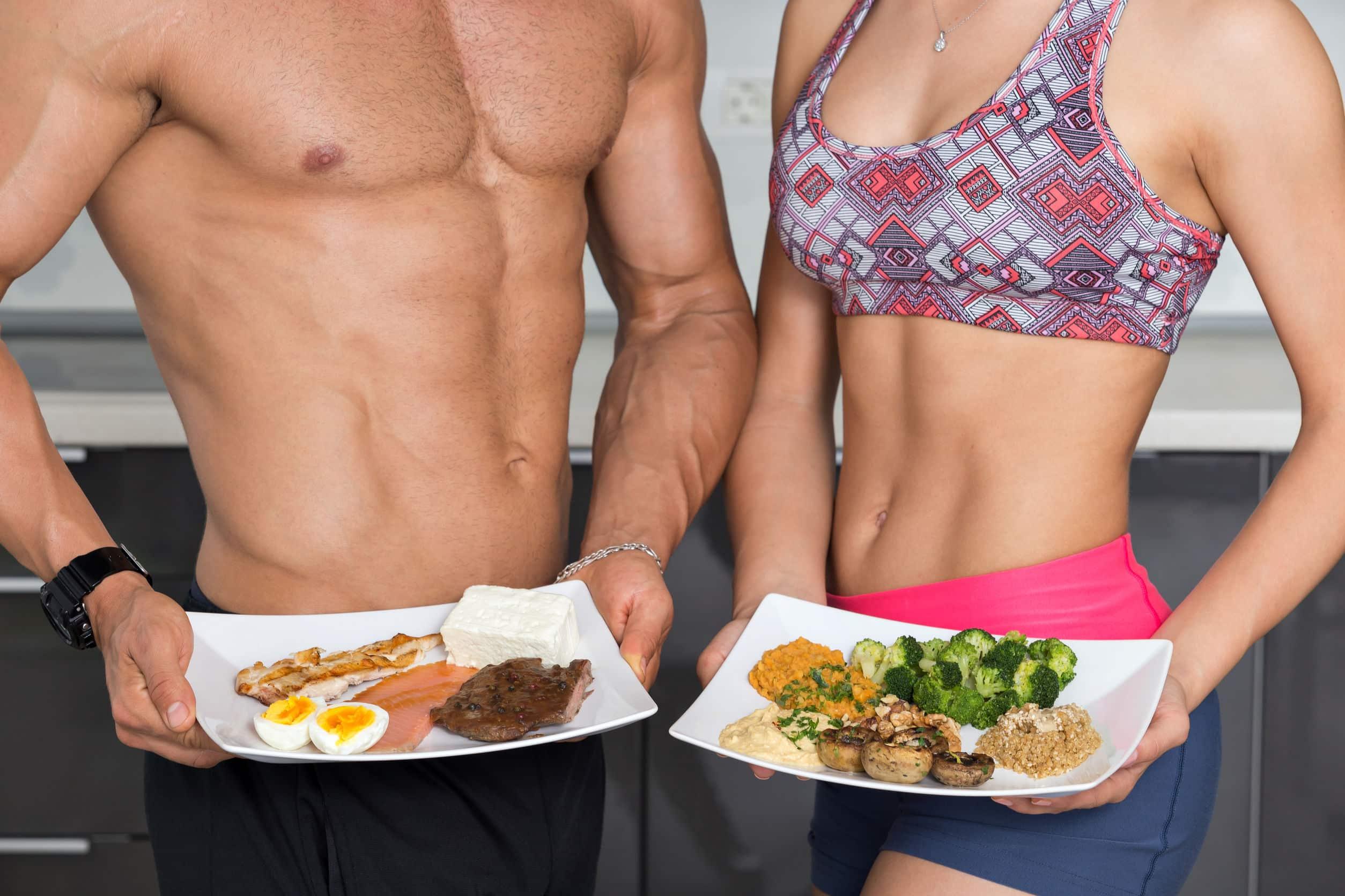 Подготовка к эко: питание и образ жизни, основные принципы и меню диеты перед процедурой