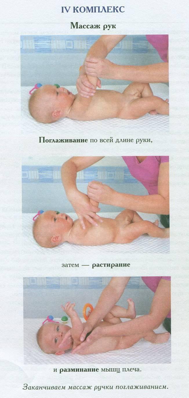 Гипертонус у новорожденных: не игнорируйте симптомы!