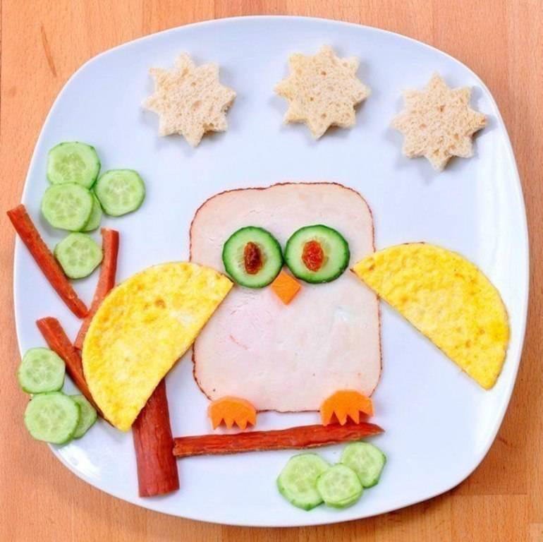 Завтрак для детей: 7 вариантов полезного завтрака для дошкольника   parents
