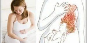 Выпадение волос при беременности, причины, что делать если выпадают волосы во время беременности