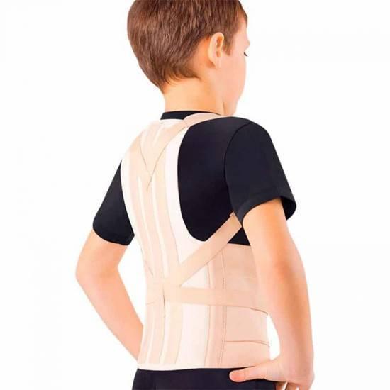 Корректор осанки для детей: выбор детского реклинатора, ортопедические модели корсетов для позвоночника