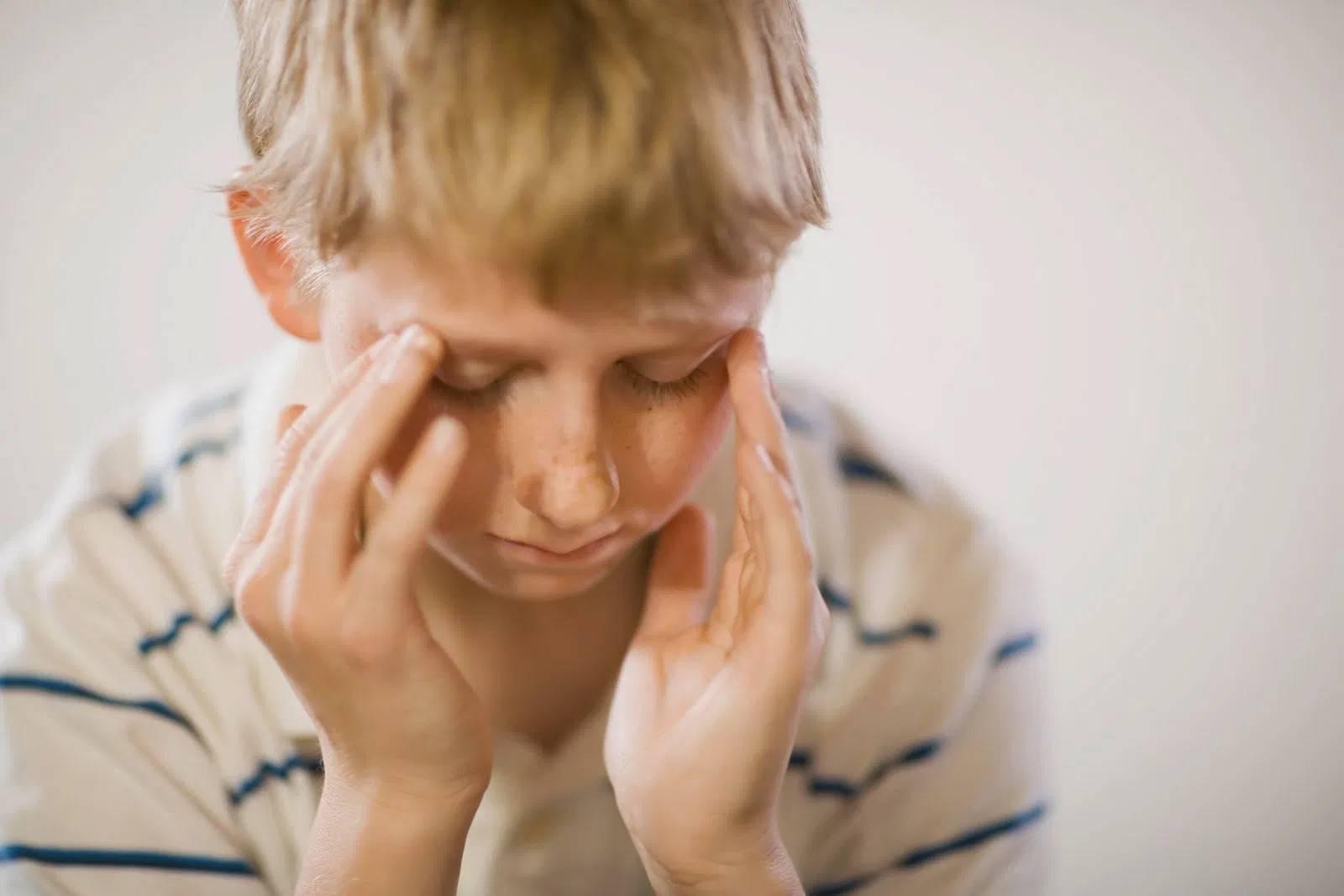 Мигрень у детей и взрослых — что нужно знать о болезни