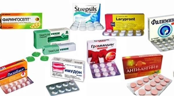 Фарингосепт для детей: инструкция по применению, детская дозировка и отзывы, аналоги, особенности приема в 3 года
