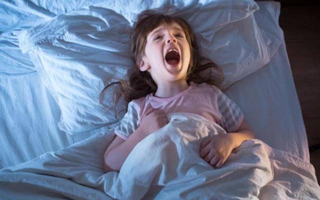Лунатизм у детей — безобидное явление или серьёзное заболевание?